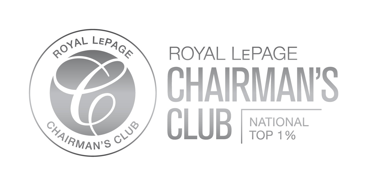 Royal LePage Chairman's Club National Top 1%