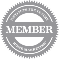 Institute for Luxury Home Marketing Logo